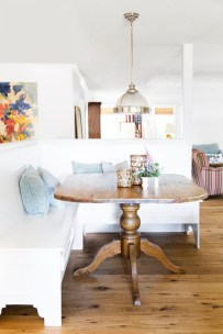 Fabulous Tiny Dining Room Design Ideas For19