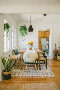 Fabulous Tiny Dining Room Design Ideas For21