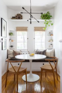 Fabulous Tiny Dining Room Design Ideas For22
