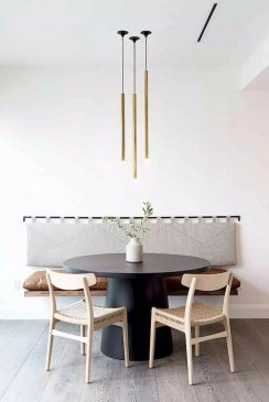 Fabulous Tiny Dining Room Design Ideas For43