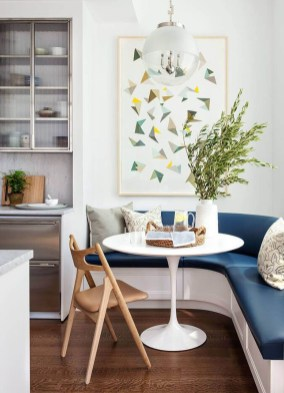 Fabulous Tiny Dining Room Design Ideas For45
