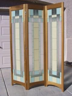 Glass Railing Divider Designs02