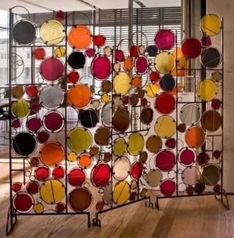 Glass Railing Divider Designs15