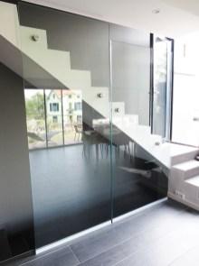 Glass Railing Divider Designs30