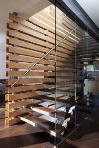 Glass Railing Divider Designs41
