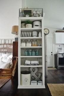 Lovely Kitchen Rack Design Ideas For Smart Mother01
