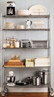 Lovely Kitchen Rack Design Ideas For Smart Mother04