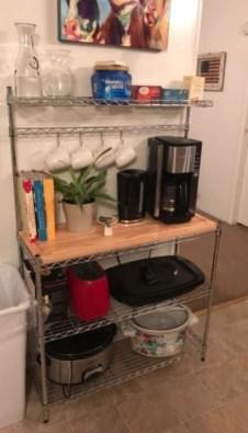 Lovely Kitchen Rack Design Ideas For Smart Mother17