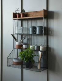 Lovely Kitchen Rack Design Ideas For Smart Mother19