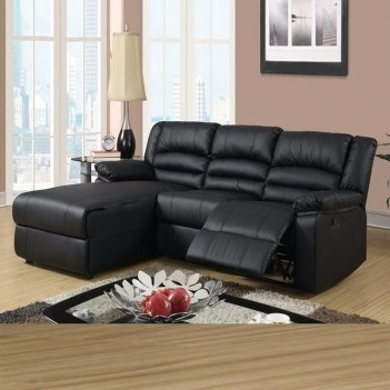 Luxury Black Leather Living Room Sofa Ideas For Comfortable Living Room25