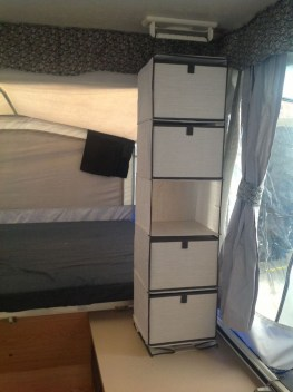 Simple Rv Camper Storage Design Ideas For Your Travel06