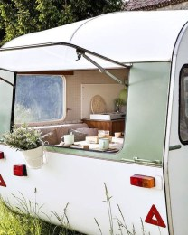 Unique Vintage Camper Exterior Ideas For More Impression19