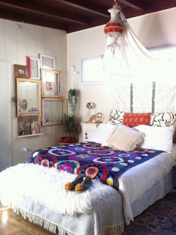 Vintage Nist Bedroom Decoration Ideas That Look More Beautiful09