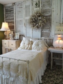 Vintage Nist Bedroom Decoration Ideas That Look More Beautiful13