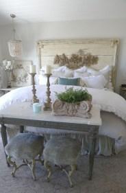 Vintage Nist Bedroom Decoration Ideas That Look More Beautiful19