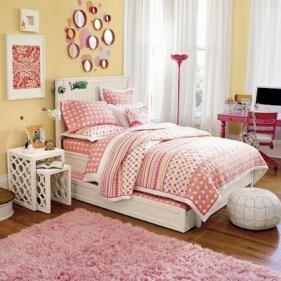 Vintage Nist Bedroom Decoration Ideas That Look More Beautiful22