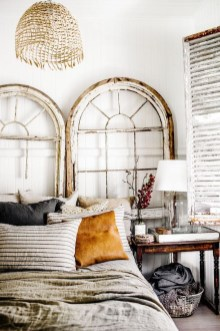 Vintage Nist Bedroom Decoration Ideas That Look More Beautiful30
