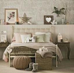 Vintage Nist Bedroom Decoration Ideas That Look More Beautiful37