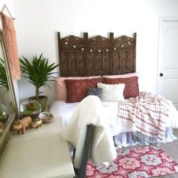 Vintage Nist Bedroom Decoration Ideas That Look More Beautiful38