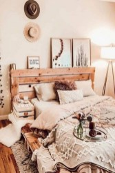 Vintage Nist Bedroom Decoration Ideas That Look More Beautiful39
