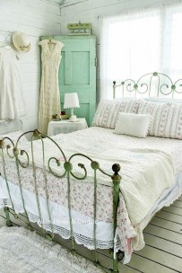 Vintage Nist Bedroom Decoration Ideas That Look More Beautiful44