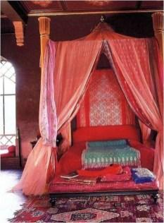 Vintage Nist Bedroom Decoration Ideas That Look More Beautiful49