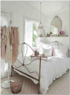 Vintage Nist Bedroom Decoration Ideas That Look More Beautiful50