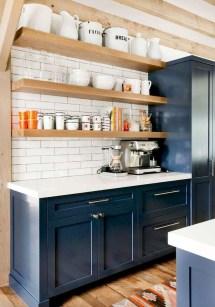 Wonderful Blue Kitchen Design Ideas04