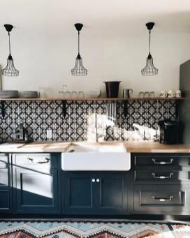 Wonderful Blue Kitchen Design Ideas09
