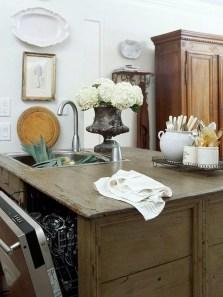 Wonderful Economical Kitchen Design And Decor Ideas On A Budget12