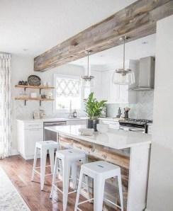 Wonderful Economical Kitchen Design And Decor Ideas On A Budget40
