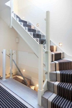Wonderful Staircase Design Ideas That Inspires Living Room Ideas06
