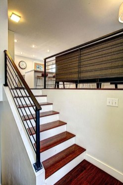 Wonderful Staircase Design Ideas That Inspires Living Room Ideas07