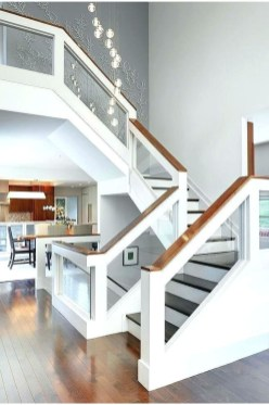 Wonderful Staircase Design Ideas That Inspires Living Room Ideas17