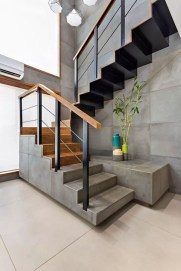 Wonderful Staircase Design Ideas That Inspires Living Room Ideas23