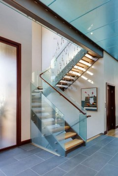 Wonderful Staircase Design Ideas That Inspires Living Room Ideas24