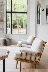 Attractive Lake House Living Room Decor Ideas04