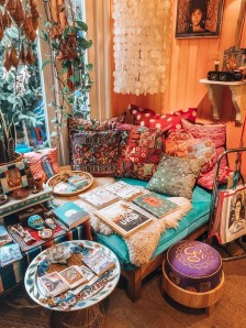 Awesome Bohemian Living Room Decor Ideas36