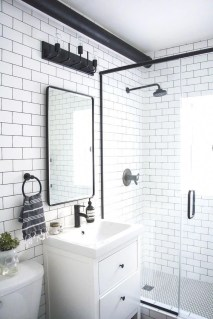 Captivating Small Master Bathroom Ideas29