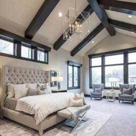 Comfy Master Bedroom Design Ideas13