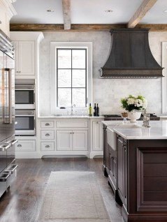 Cool French Country Kitchen Decorating Ideas14