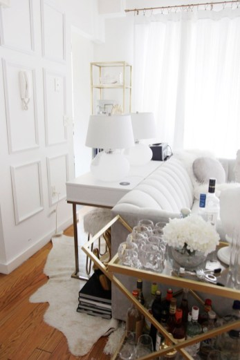 Cool Rental Apartment Decorating Ideas On A Budget35