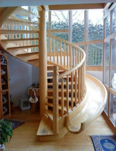 Cool Staircase Ideas For Home04