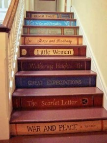 Cool Staircase Ideas For Home12