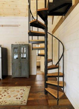 Cool Staircase Ideas For Home26