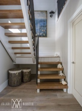 Cool Staircase Ideas For Home27