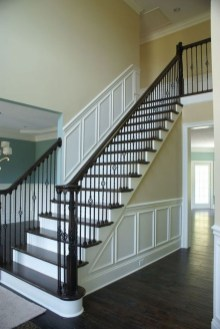 Cool Staircase Ideas For Home33