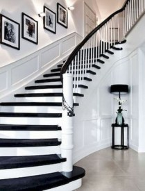 Cool Staircase Ideas For Home39