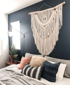 Cozy Diy Bohemian Bedroom Decor Ideas27