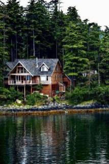Creative Lake House Exterior Designs Ideas02